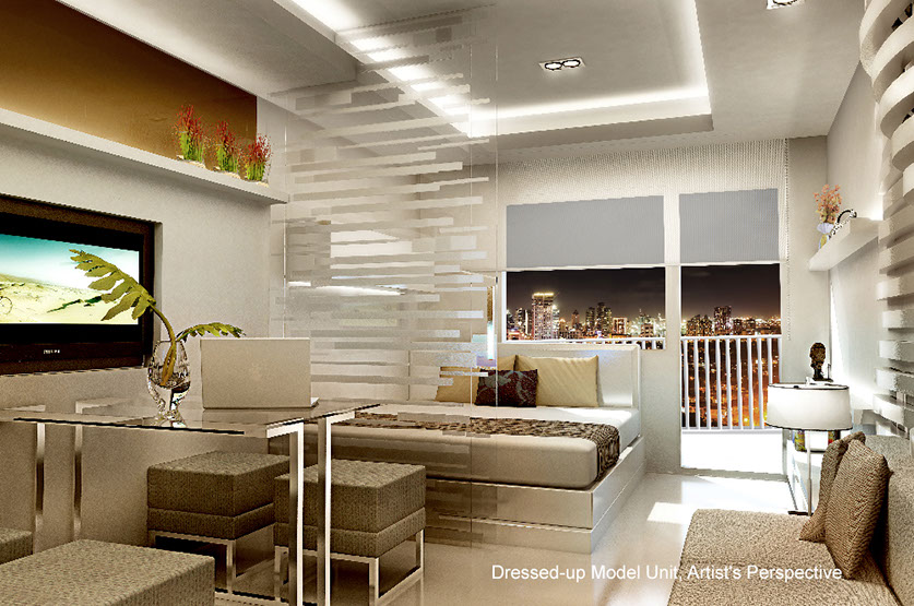Affordable Rent To Own >> SMDC Breeze Residences Roxas Boulevard Affordable Condo ...